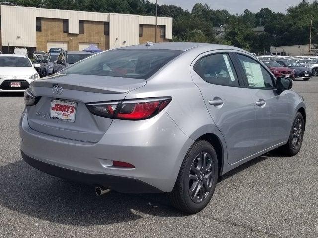 2019 Toyota Yaris Sedan LE In Baltimore, MD   Jerryu0027s Toyota