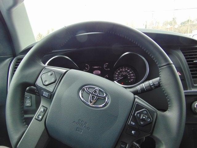 2019 Toyota Sequoia 4wd 5 7l V8 Trd Sport Baltimore Md Serving