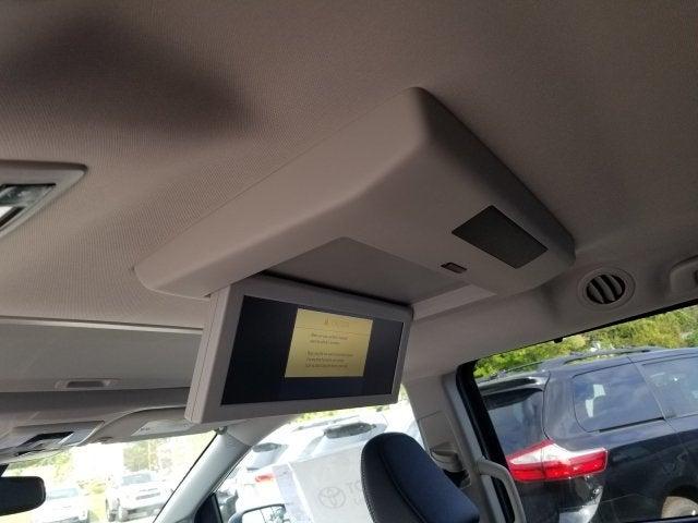 2019 Toyota Sienna Fwd 8 Passenger V6 Se Premium Baltimore Md