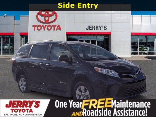 Used Toyota Sienna Nottingham Md