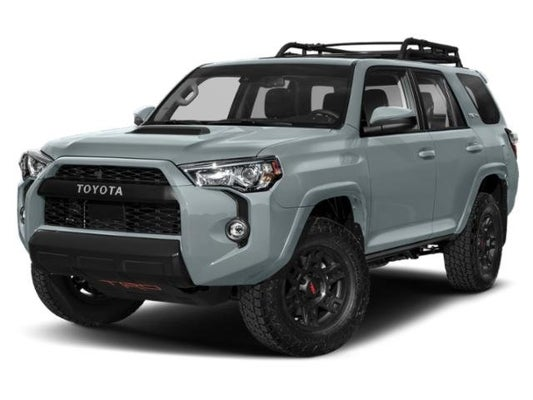 2021 Toyota 4runner Trd Pro 4wd In Baltimore Md Baltimore Toyota 4runner Jerry S Toyota